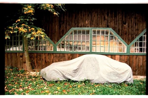 car, austria 2004