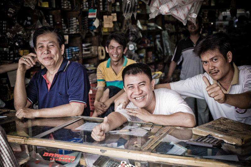 sumatra, shop, family, brothers, city, south