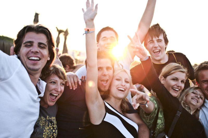 turkey,beach, sand, morning,teenagers, party, fun,