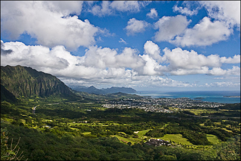 another view from the pali lookout
