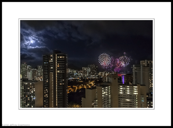 waikiki celebrates | nature watches
