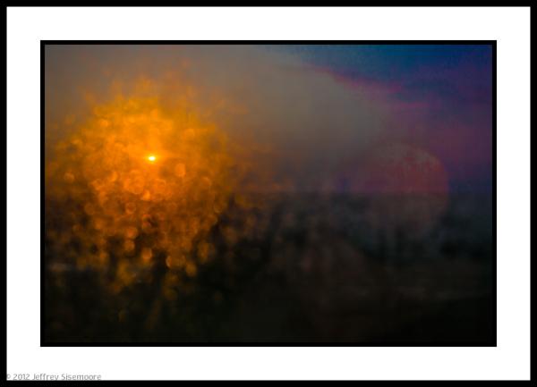 sunrise sparkle