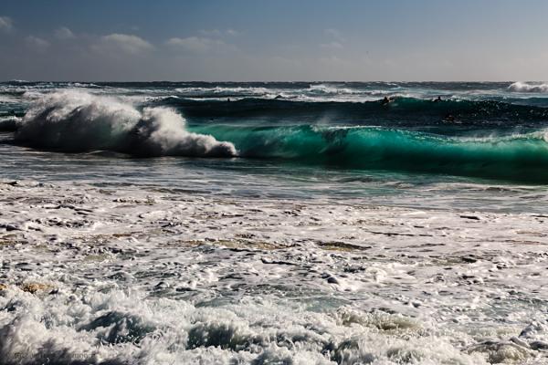 sandy beach III