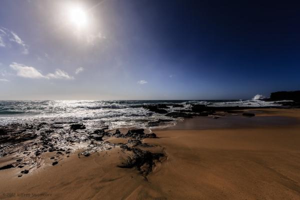 sandy beach VIII