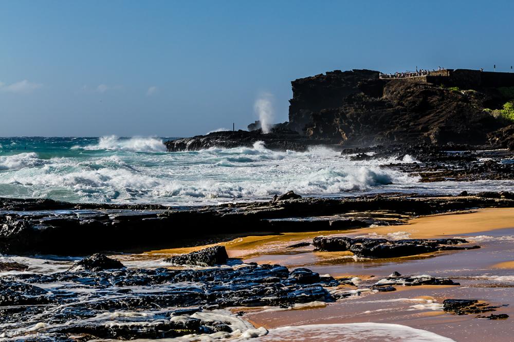 sandy beach XIII