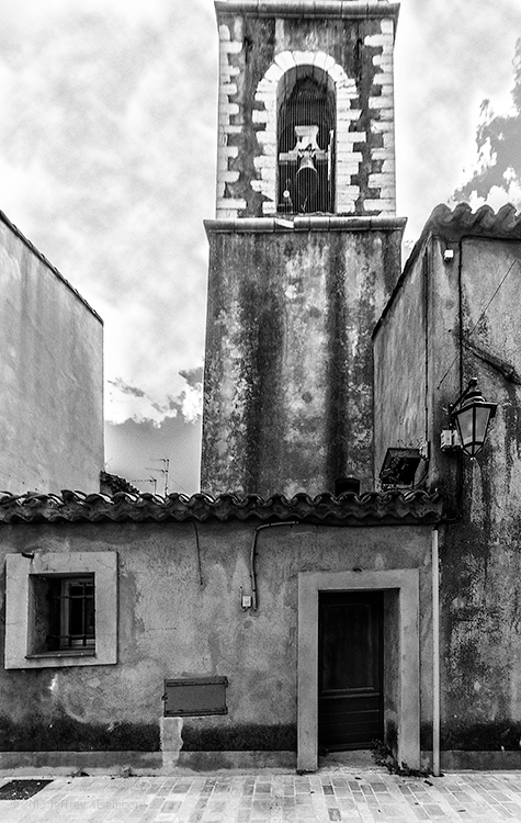 st. tropez bell tower
