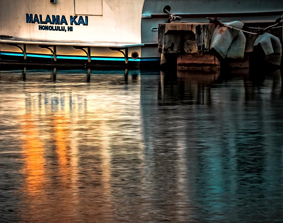 malama kai - care of the ocean