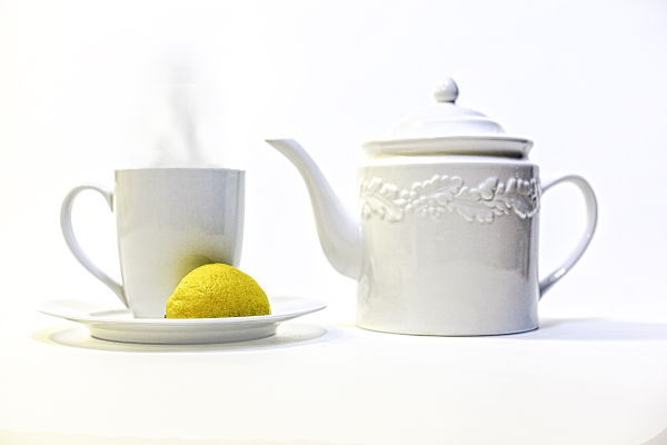 high key tea