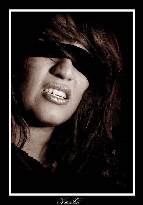 wild blind pain