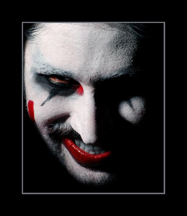embodiment of the devil