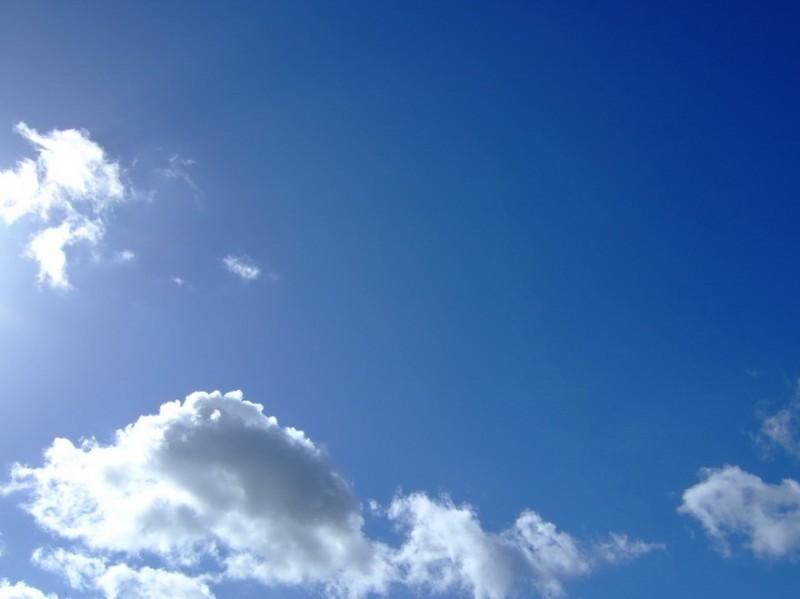 Bluu Sky