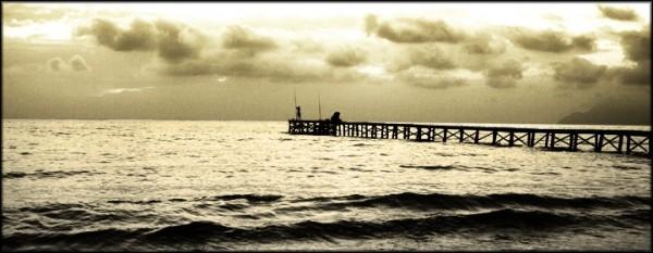alcudia beach