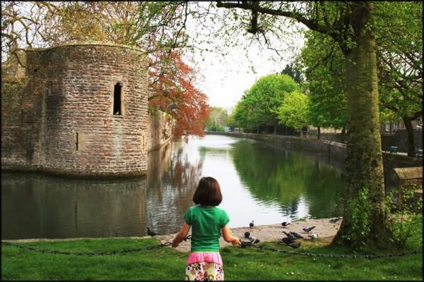 wells moat