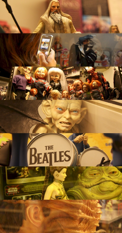 toy museum at tanjung bungah