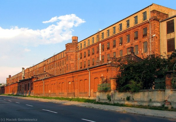 red factory II
