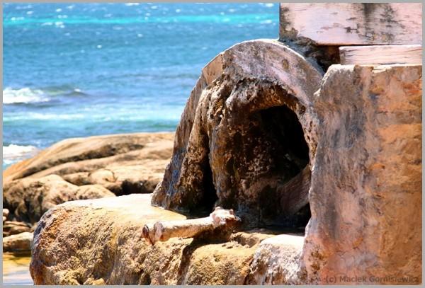Cape Leeuwin Water Wheel
