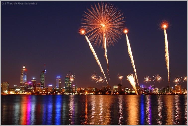 Australia Day 2008