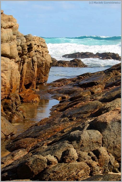 Rokcy Coast