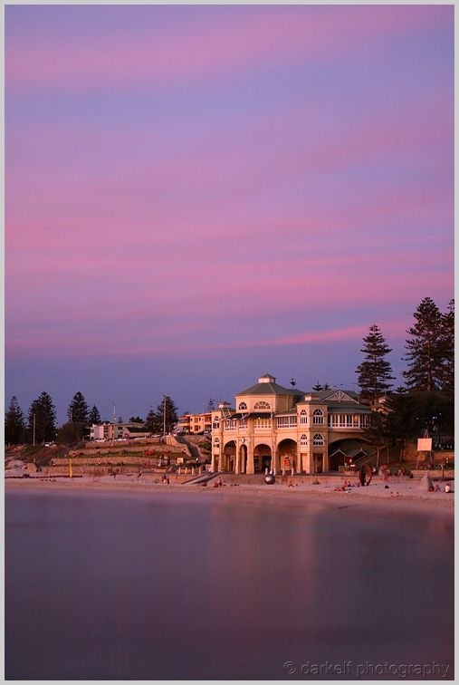 Cottesloe Beach