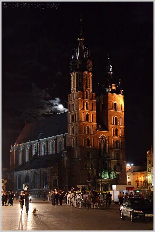 Mariacki Cathedral
