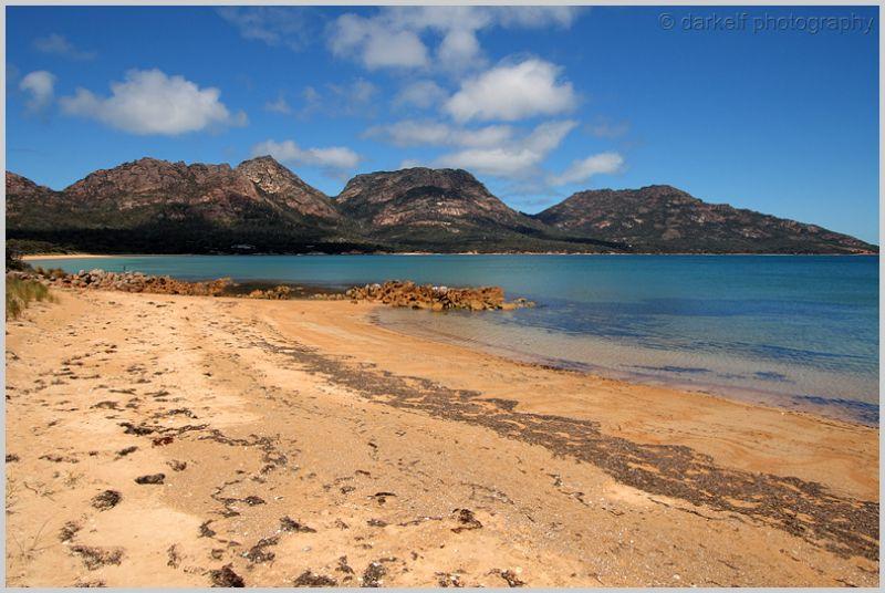 ferycinet peninsula