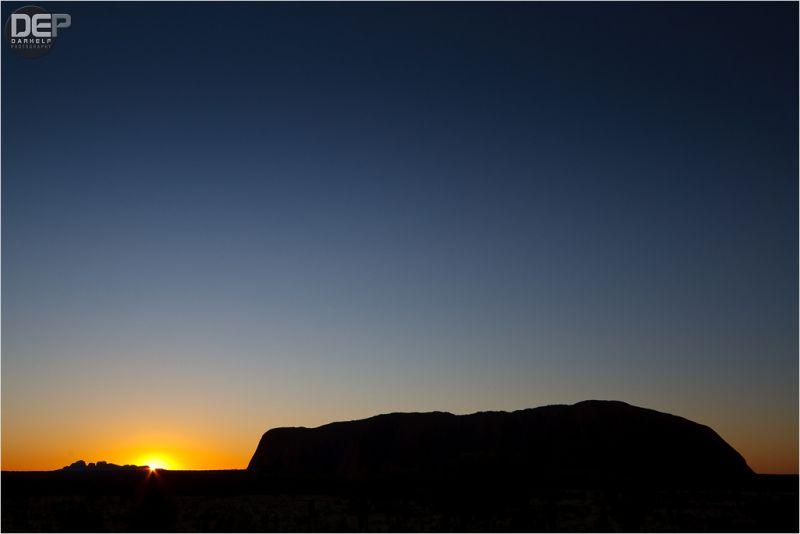 Uluru & Kata Tjuta