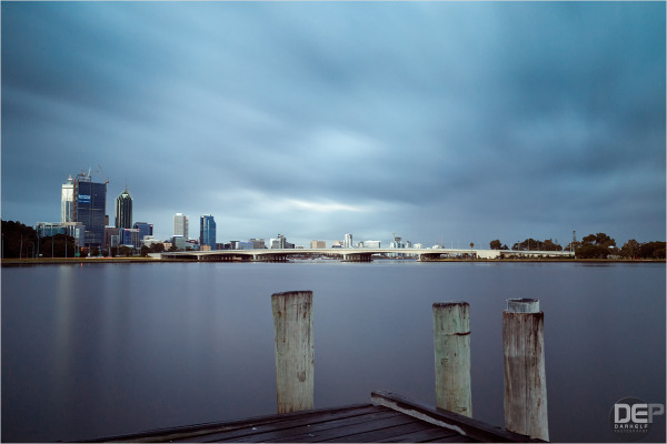Old Brewery Jetty