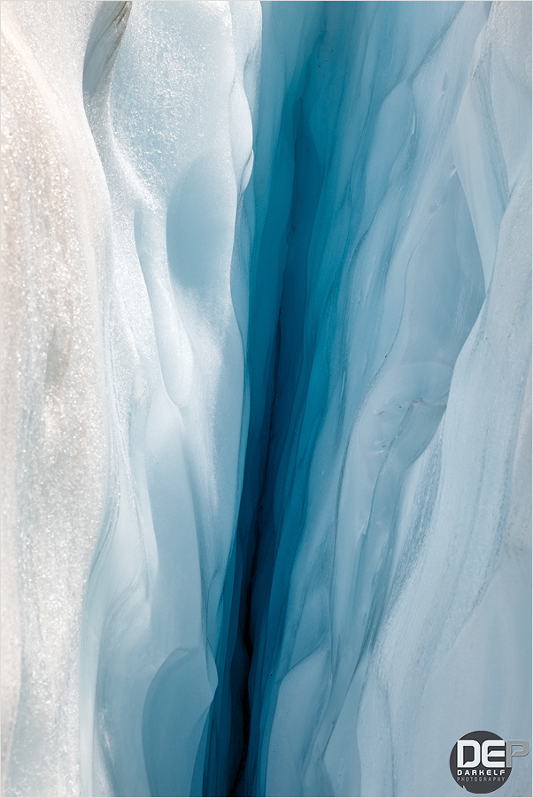 icy void