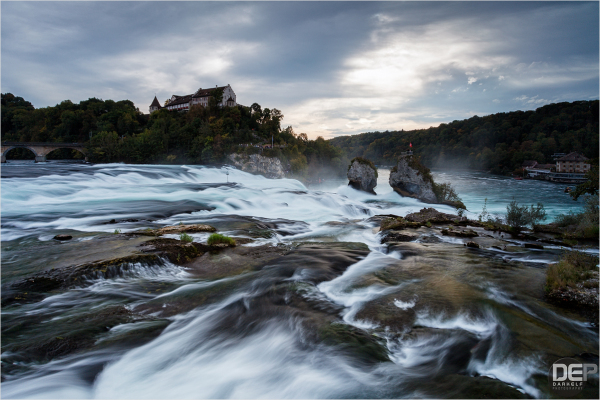 Rhine Falls I