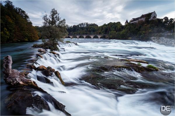 Rhine Falls II