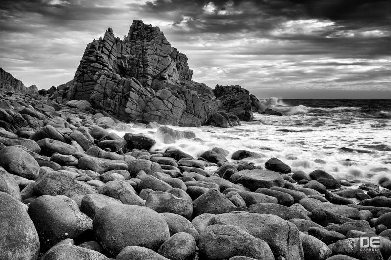 memory of the rocks