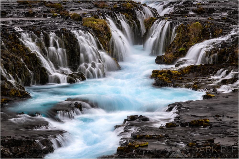 A Thousand Beautiful Streams