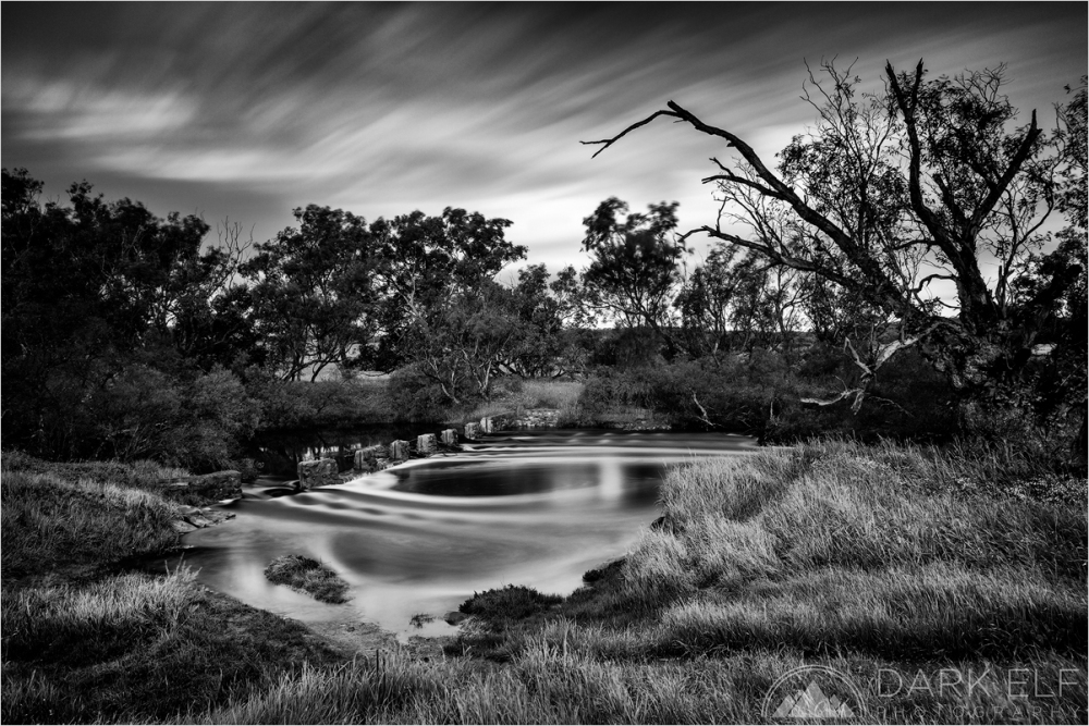 Outback Stream