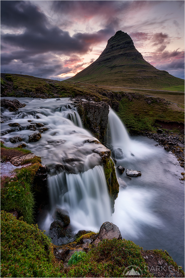 Return to Kirkjufell