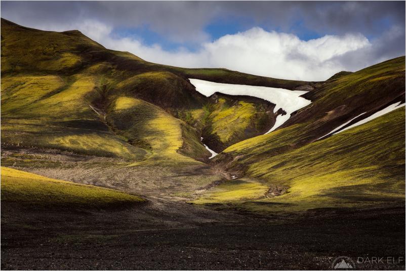Sculpted Hills
