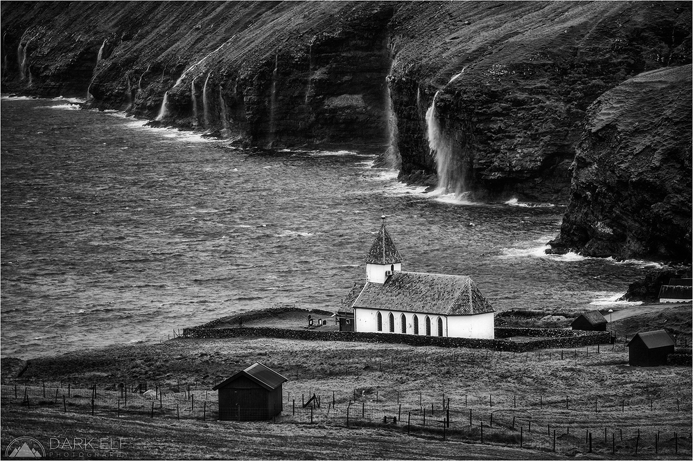 Church at the End of the World