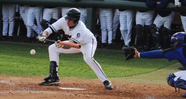 CBU baseball california baptist university