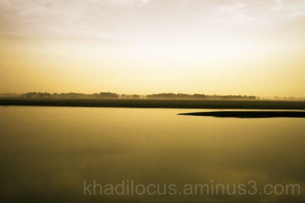 The View at Kaziranga