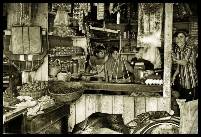The Corner Shop II