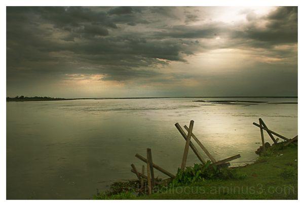 Brahmaputra Dawn