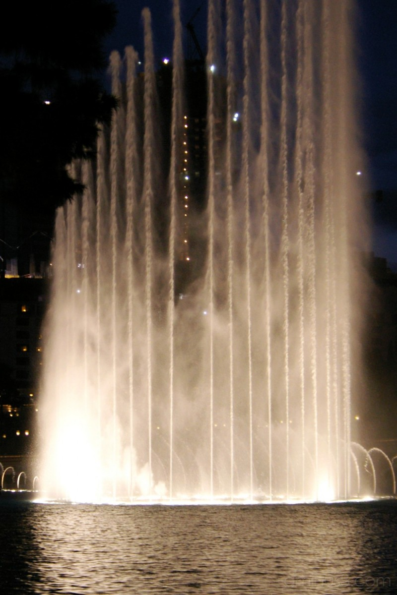 bellago water fountains