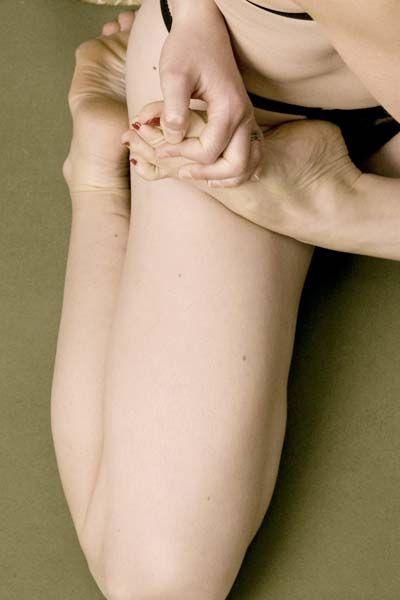 yoga female