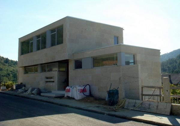 Precious modern house