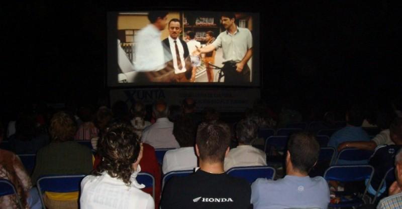 Macendo Night's Cinema...