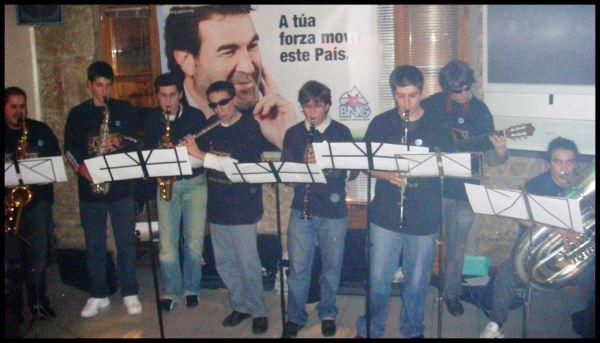 Festa de Galiza Nova...