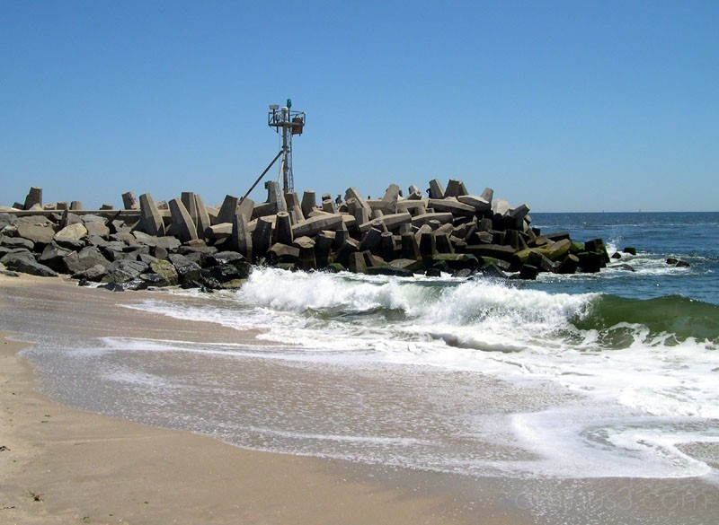 Manasquan Inlet Revisited