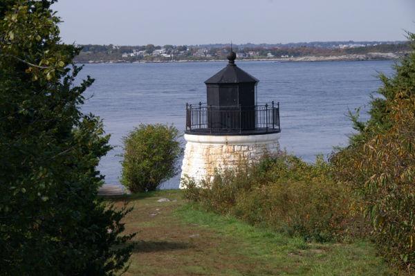 Castle Hill Lighthouse, Newport RI