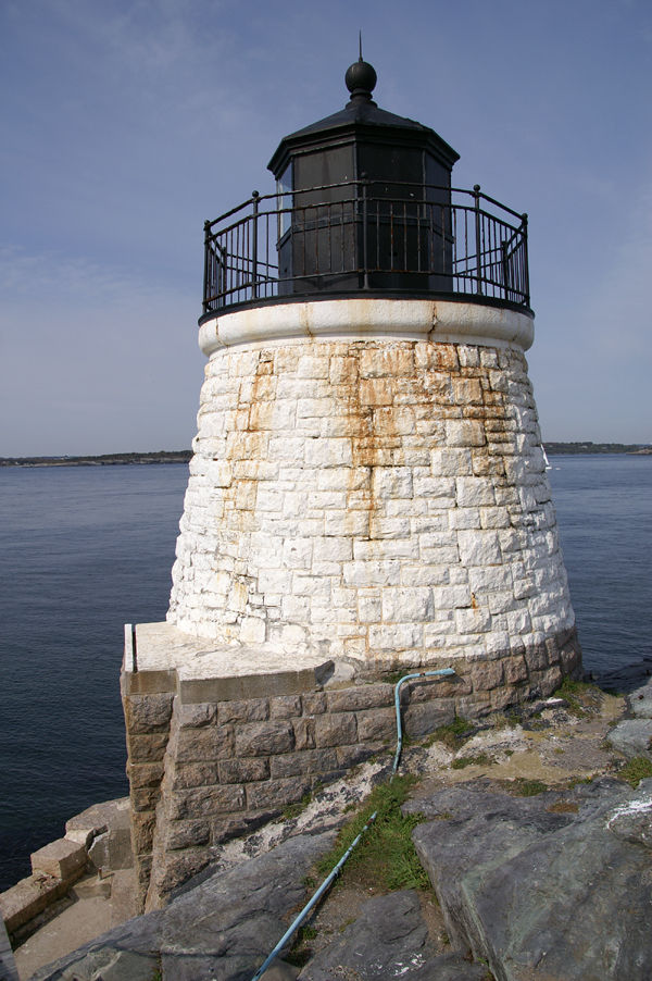 Castle Hill Lighthouse, Newport RI