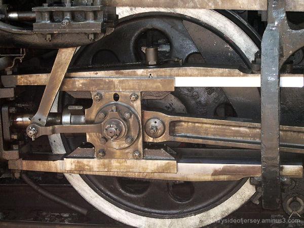 Engine 142 Wheel