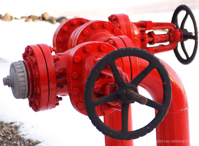 The Black Wheel